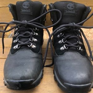 Men's Timberland boots size 8,5